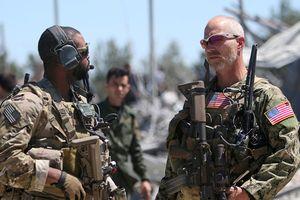 Mỹ đầu hàng Nga, vội vã rút quân khỏi chiến trường khốc liệt Syria?