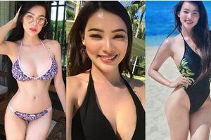 Bí quyết sở hữu thân hình đồng hồ cát của 'Nữ thần sexy Philippines'