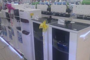 7 lỗi thường gặp khi sử dụng máy lọc nước RO và cách khắc phục hiệu quả nhất