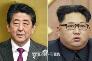 Nhật Bản, Triều Tiên có thể tiến hành cuộc gặp thượng đỉnh vào tháng 6
