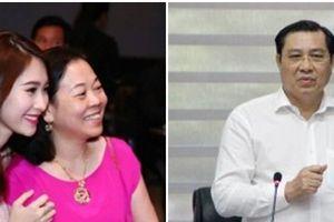 Mẹ chồng Hoa hậu Thu Thảo làm việc với Chủ tịch Đà Nẵng về dự án Nam Ô