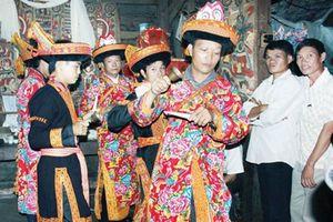 Nghi lễ cấp sắc của người Dao ở Đắk Nông