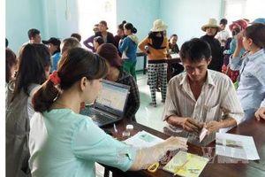 Nguồn nước nhiễm mặn, ảnh hưởng đến sản xuất, đời sống của người dân Ninh Thuận