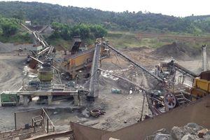 Ecowash xin cấp phép thăm dò than bùn tại tỉnh Đắk Nông