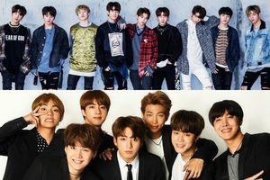 Vừa debut chưa lâu, boygroup nhà JYP đã được phong danh hiệu 'BTS thế hệ mới'