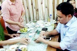 Công an TP Yên Bái đề nghị truy tố cựu nhà báo Lê Duy Phong