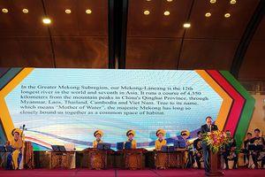 Thủ tướng mở tiệc chiêu đãi chào mừng Hội nghị GMS 6 và CCLMV 10