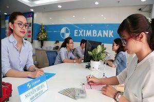Eximbank dùng 'biện pháp mạnh' sau vụ mất 245 tỉ