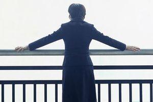 Tâm sự nhói lòng của bà mẹ thiếu phụ nhảy lầu tự vẫn