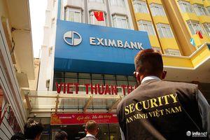 Eximbank TP.HCM có giám đốc mới sau khi loạt cán bộ bị khởi tố, bắt giam