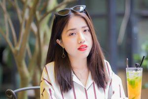 Phùng Khánh Linh của The Voice: 'Đã hết tuổi thi thố và sợ đi thi lắm rồi'!