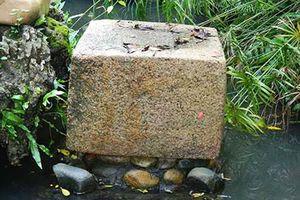 Bí ẩn về hòn đá có 'điện' ở đất võ Bình Định
