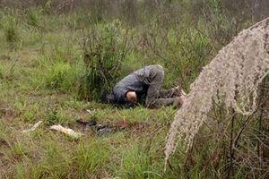 Phát hiện người đàn ông tử vong trong 'tư thế quỳ' ở nghĩa địa làng Mun – Gia Lai