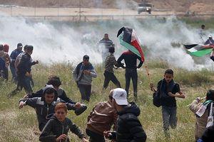 Cộng đồng quốc tế không ngồi yên khi bạo lực leo thang tại Gaza