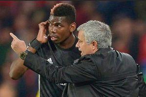 Thể thao 24h: Mourinho lớn tiếng chỉ trích Pogba