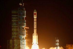 Trạm không gian Thiên Cung 1 của Trung Quốc sắp rơi xuống trái đất