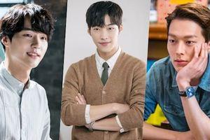 4 nam diễn viên sinh năm 1992 đang lên của màn ảnh Hàn