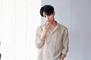 4 món đồ cần có trong tủ quần áo để mặc đẹp như quý ông Hàn Quốc