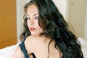 Mỹ nữ 'Smallville' luôn sợ hãi khi gia nhập giáo phái nô lệ tình dục