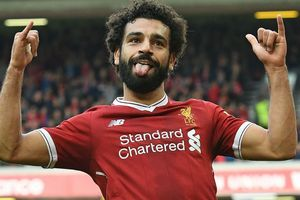 Những kỷ lục bị 'Vua Ai Cập' Mo Salah phá vỡ