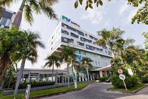 Trung tâm mắt quốc gia Singapore ghép giác mạc miễn phí cho bệnh nhân Việt Nam