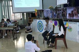 Hướng nghiệp cho học sinh, sinh viên