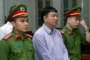 Có thu hồi được 630 tỉ đồng từ ông Đinh La Thăng ?