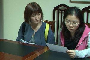 Quảng Ninh bắt các đối tượng bị truy nã