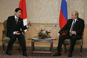 Vì sao Nhật Bản muốn thiết lập quan hệ với Nga, phớt lờ 'mệnh lệnh' của Hoa Kỳ?