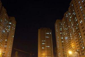 Yêu cầu khẩn trương khắc phục tồn tại về PCCC tại KĐT Tân Tây Đô