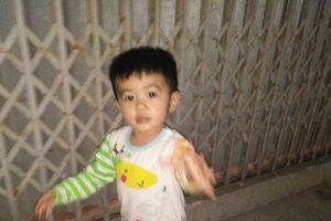Điều tra vụ bé trai 3 tuổi nghi bị bắt cóc khi đang chơi trước cổng ở Thái Bình