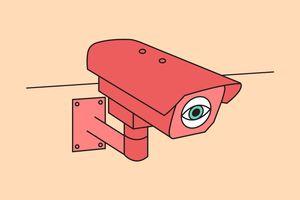 Lợi dụng camera an ninh ghi hình ảnh nhạy cảm tại VN