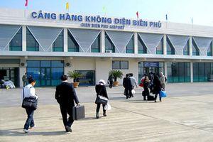 Sân bay Điện Biên Phủ bị 2 đối tượng xâm nhập trái phép