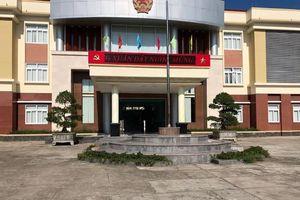 Phó Chủ tịch UBND huyện Đức Phổ 'phản pháo' kết luận của Huyện ủy
