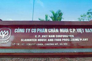 Nhân viên CP Việt Nam móc ngoặc chiếm đoạt tiền tỷ