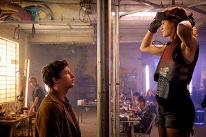 Một tuần công chiếu, phim Đấu Trường Ảo thu về hơn 128 triệu đô