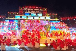 Sắp diễn ra Lễ hội Hoa Phượng Đỏ – Hải Phòng năm 2018