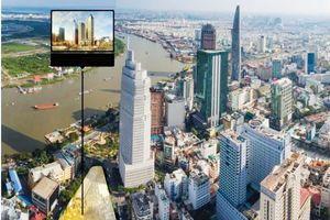 TP HCM: Ai thâu tóm khu đất vàng 6.000 m2 của Sabeco ở trung tâm Sài Gòn?