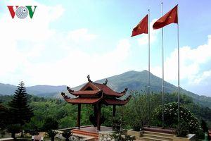 An toàn khu Định Hóa - điểm đến hấp dẫn ở Thái Nguyên