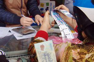 Thẻ cào điện thoại: Từ tiện ích trở thành 'công cụ' đánh bạc