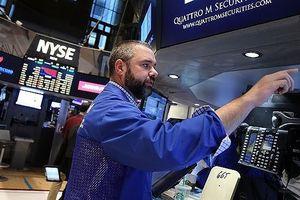 Khối ngoại mua ròng gần 78 tỷ đồng trong phiên 2/4