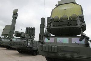 Vì sao S-300VM vượt mặt cả S-400 Triumf, được Ai Cập sốt sắng tìm mua?