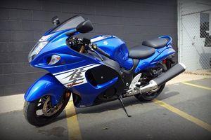10 môtô tiêu chuẩn Euro3 đáng mua trước khi dừng sản xuất