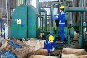 Nhà máy xử lý rác thải Thuận Thành góp phần cải thiện môi trường xanh - sạch - đẹp