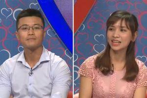 Soái ca Thanh Hóa chinh phục bạn gái bằng 'Bức thư tình đầu tiên' trong Bạn muốn hẹn hò