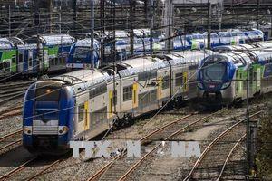 Pháp bác bỏ tin đồn về tư nhân hóa ngành đường sắt