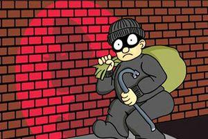 Bi hài những tên trộm ngớ ngẩn nhất Việt Nam, lên đường hành sự nhưng 'bỏ quên não' ở nhà
