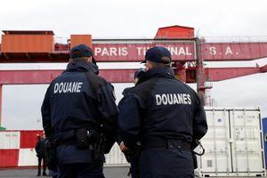 Italia mở cuộc điều tra vụ hải quan Pháp xâm nhập trái phép