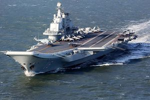 Trung Quốc thử nghiệm trên biển tàu sân bay nội địa vào cuối tháng 4