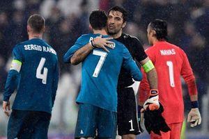 Juventus và cái chết trên chính niềm kiêu hãnh
